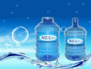 Chất lượng tạo nên thương hiệu tại đại lý nước khoáng
