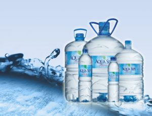 Đại lý nước khoáng tinh khiết Aqua Water