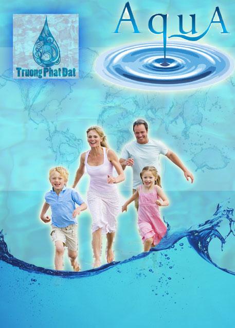 động lực tiêu chí dịch vụ của đại lý nước khoáng