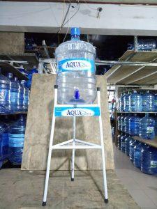 Chân kệ aqua water