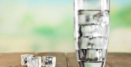 Uống nước thế nào là đúng cách ?