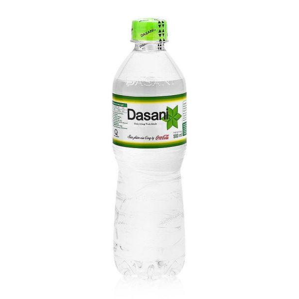 Dasani-500ml