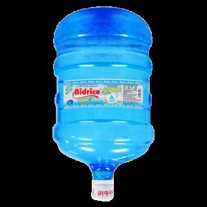 nước bidrico bình 19 lít