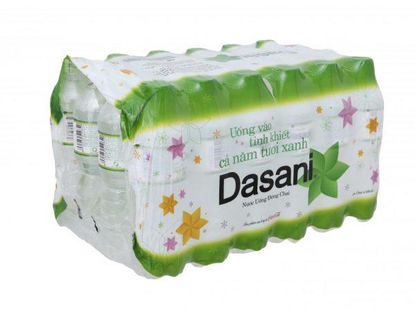 thung-nuoc-dasani-500ml