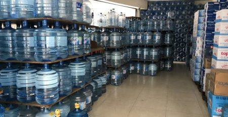 Đại lý nước uống Trường Phát Đạt