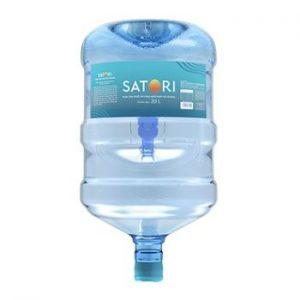 Nước satori 20l