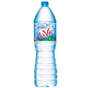 Thùng 12 chai nước khoáng LaVie 1.5L