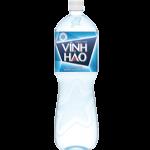 Thùng 12 chai nước khoáng Vĩnh Hảo 1.5L